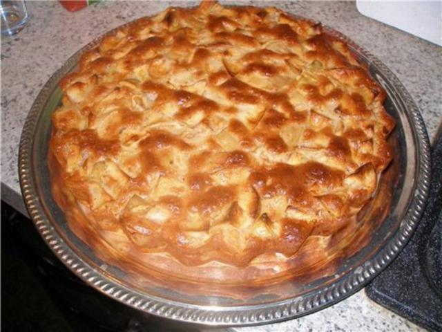 Шарлотка из яблок рецепты в домашних условиях
