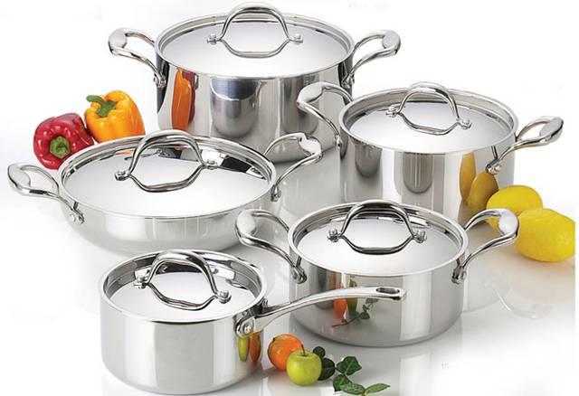 Плюси і мінуси різних способів обробки і приготування їжі