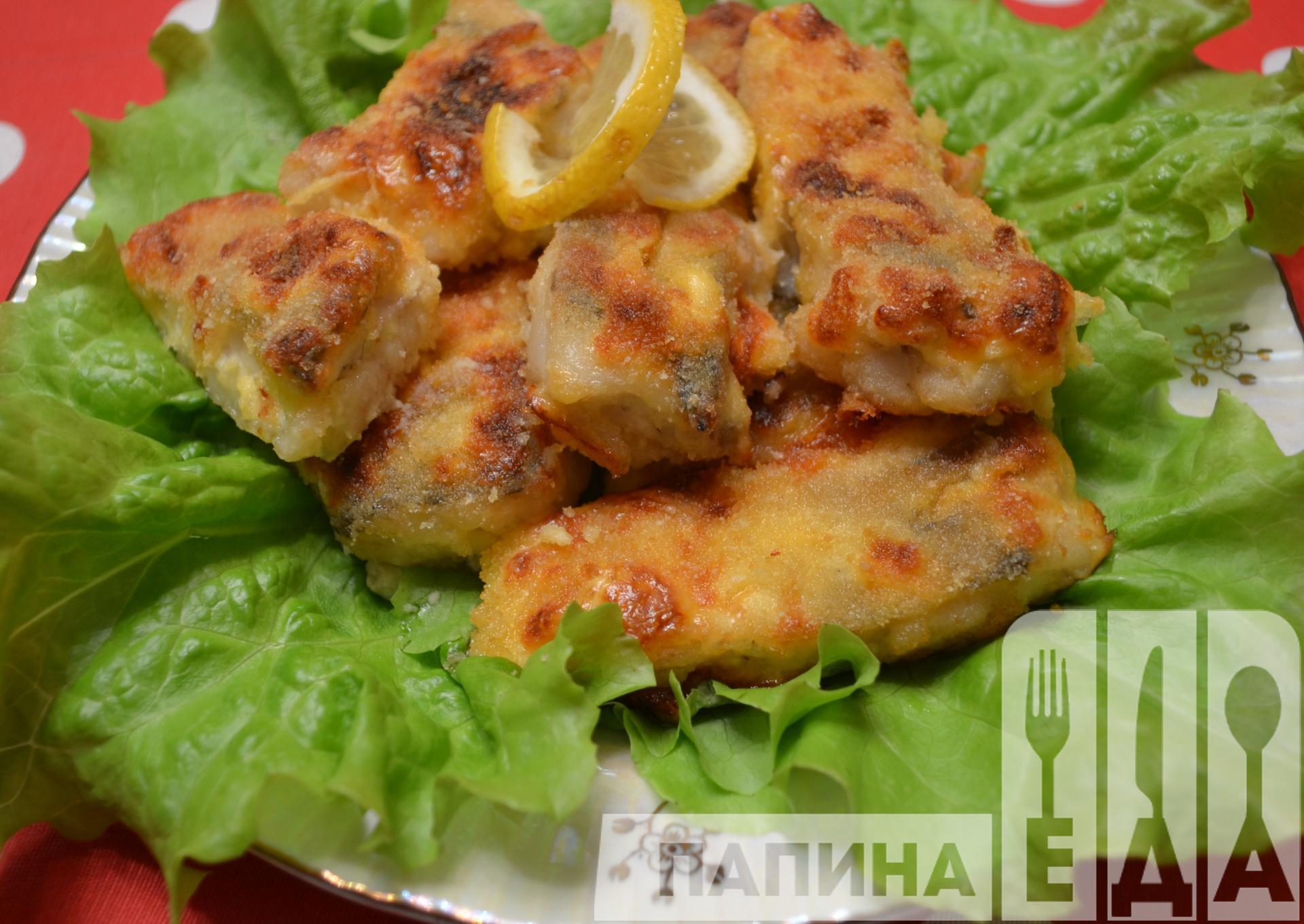 Блюда из судака рецепты с пошаговым фото