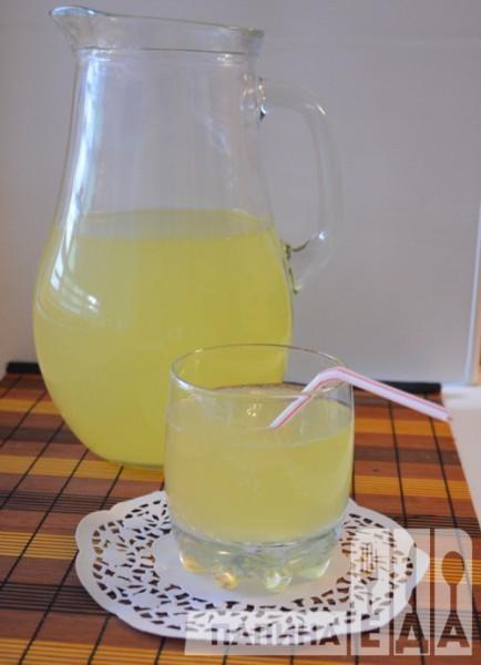 Газировка в домашних условиях с лимонной кислотой