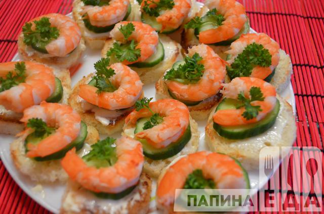 страви з риби фото